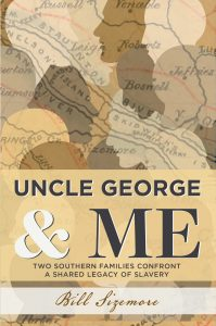 uncle george and me book cover
